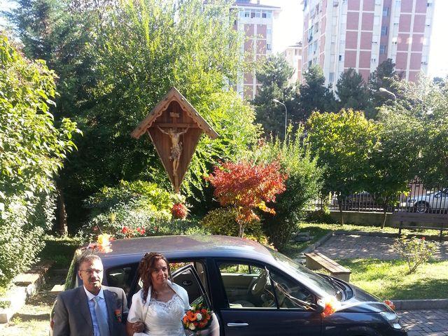 Il matrimonio di Alessandra e Gianfranco a Torino, Torino 8