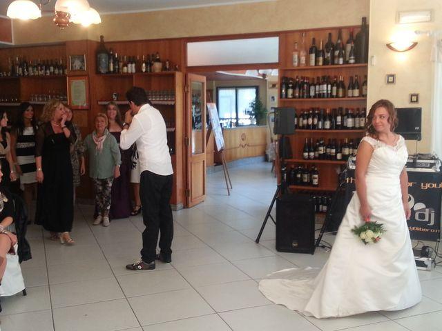 Il matrimonio di Alessandra e Gianfranco a Torino, Torino 12