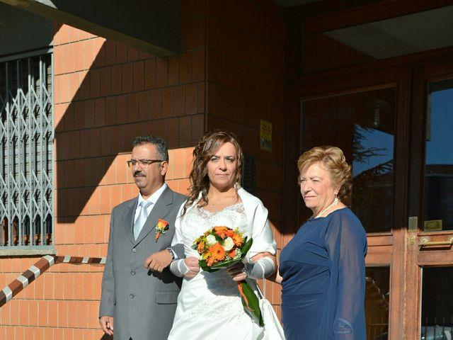 Il matrimonio di Alessandra e Gianfranco a Torino, Torino 15