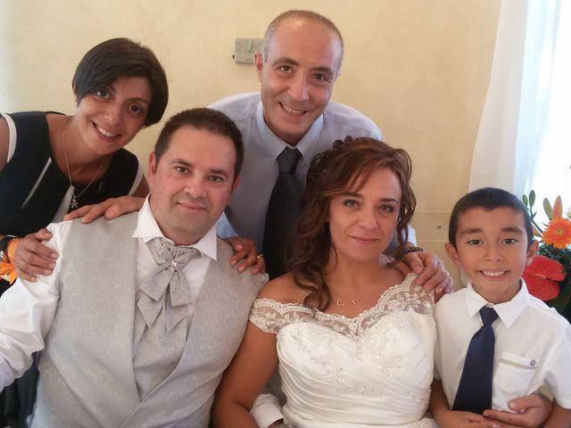 Il matrimonio di Alessandra e Gianfranco a Torino, Torino 17
