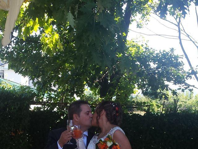 Il matrimonio di Alessandra e Gianfranco a Torino, Torino 20