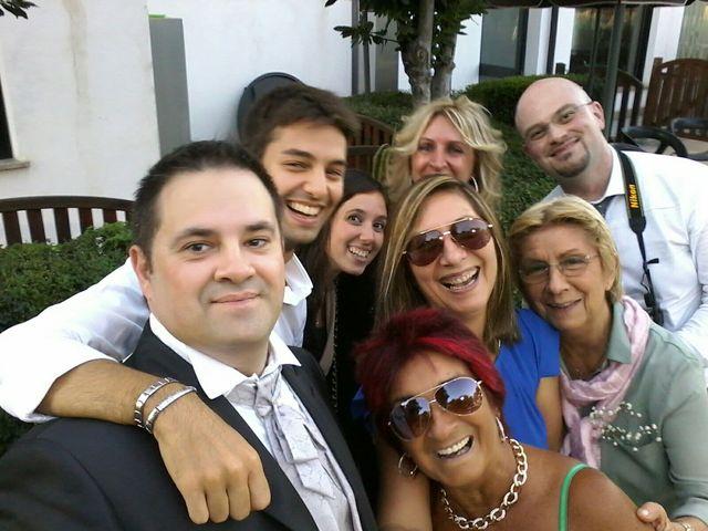 Il matrimonio di Alessandra e Gianfranco a Torino, Torino 22