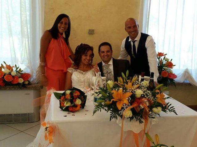 Il matrimonio di Alessandra e Gianfranco a Torino, Torino 24