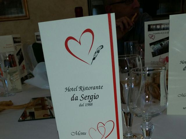 Il matrimonio di Alessandra e Gianfranco a Torino, Torino 25