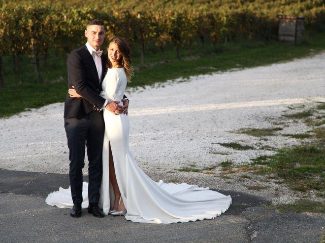 Il matrimonio di Manuel e Lidia a Mornico al Serio, Bergamo 1