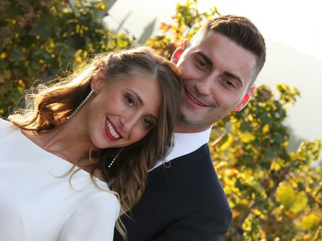 Il matrimonio di Manuel e Lidia a Mornico al Serio, Bergamo 3