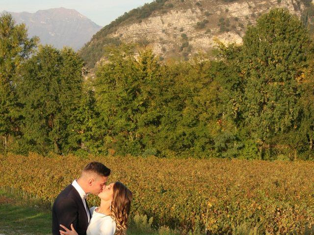Il matrimonio di Manuel e Lidia a Mornico al Serio, Bergamo 4