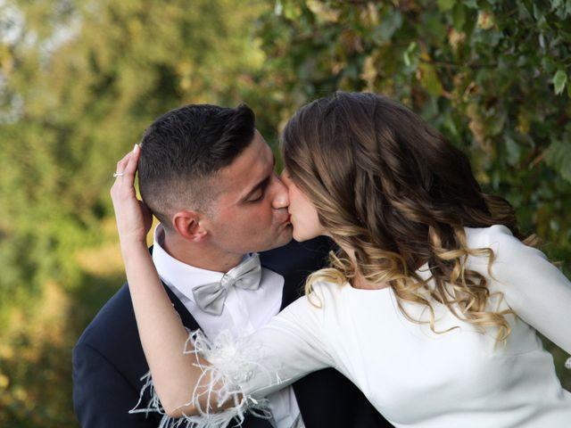 Il matrimonio di Manuel e Lidia a Mornico al Serio, Bergamo 5