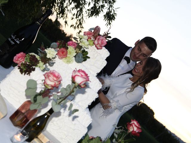 Il matrimonio di Manuel e Lidia a Mornico al Serio, Bergamo 6
