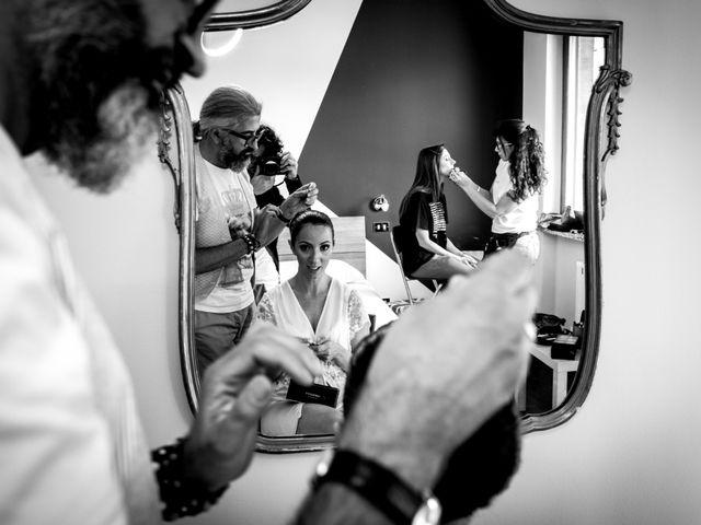 Il matrimonio di Davide e Simona a Torino, Torino 3