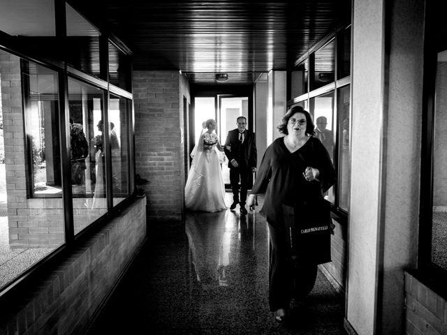 Il matrimonio di Davide e Simona a Torino, Torino 12