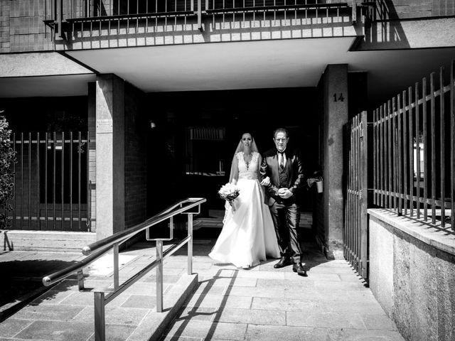Il matrimonio di Davide e Simona a Torino, Torino 13