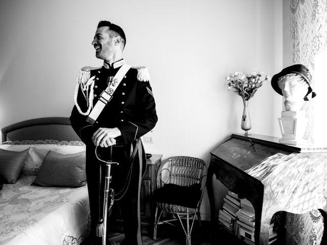 Il matrimonio di Davide e Simona a Torino, Torino 18