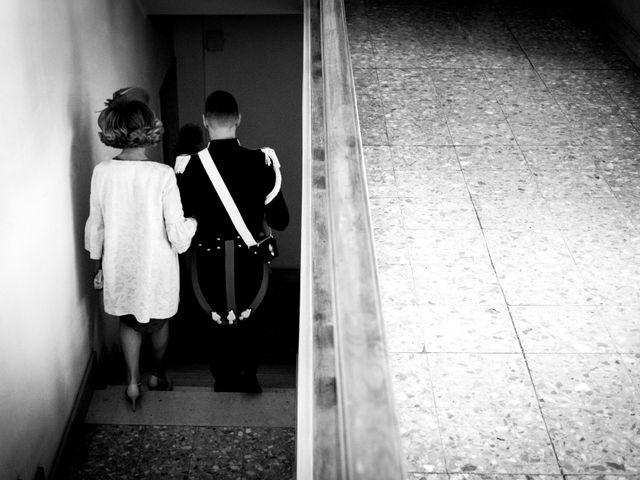 Il matrimonio di Davide e Simona a Torino, Torino 20
