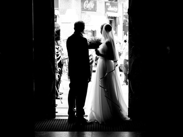 Il matrimonio di Davide e Simona a Torino, Torino 26