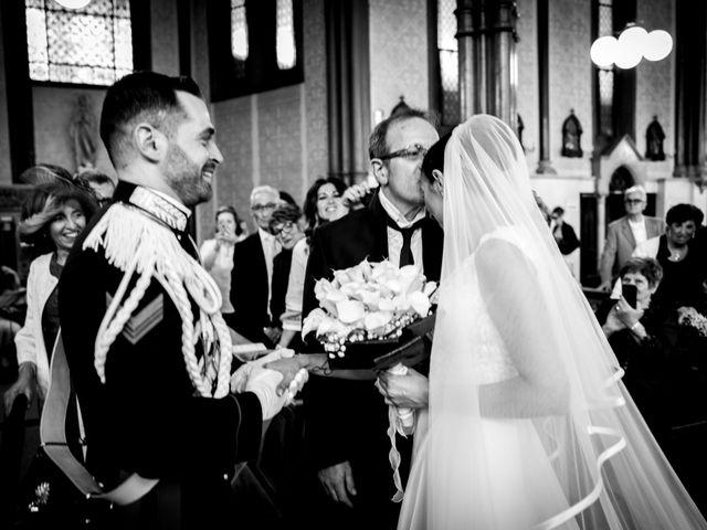 Il matrimonio di Davide e Simona a Torino, Torino 28