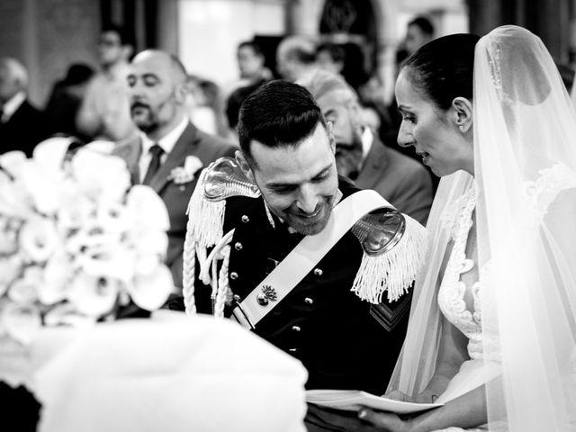 Il matrimonio di Davide e Simona a Torino, Torino 30