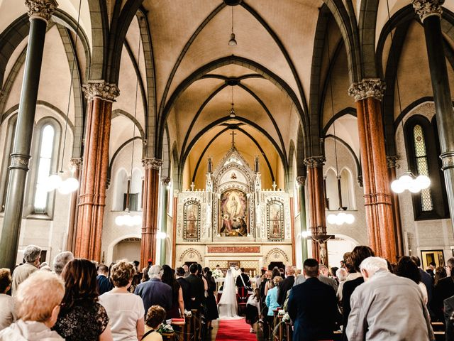 Il matrimonio di Davide e Simona a Torino, Torino 31