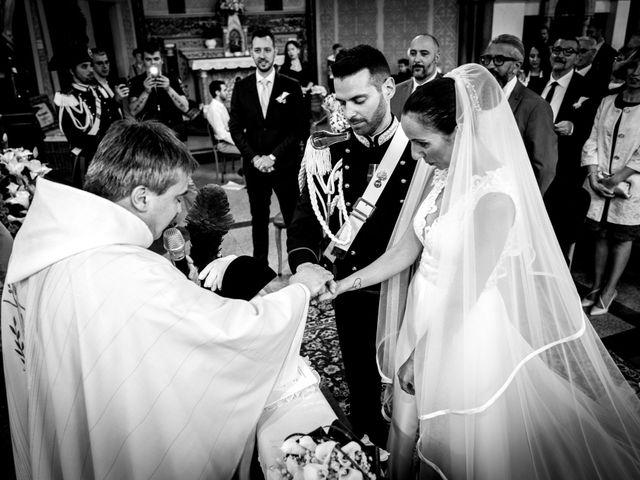 Il matrimonio di Davide e Simona a Torino, Torino 32
