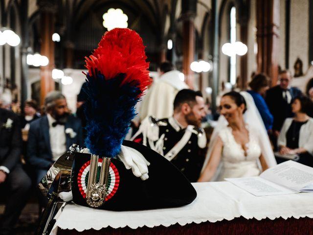 Il matrimonio di Davide e Simona a Torino, Torino 33