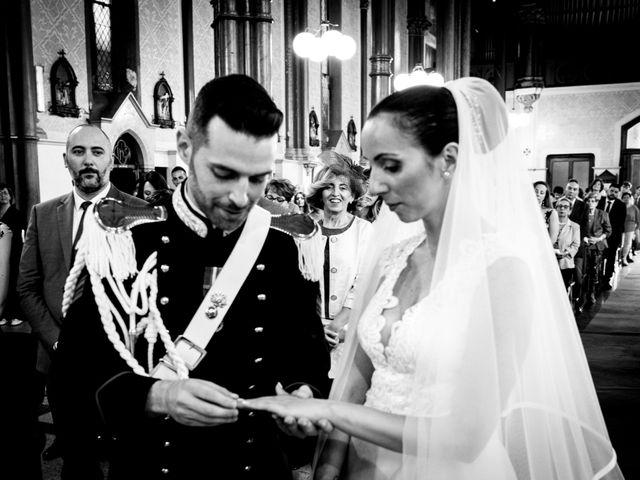 Il matrimonio di Davide e Simona a Torino, Torino 34