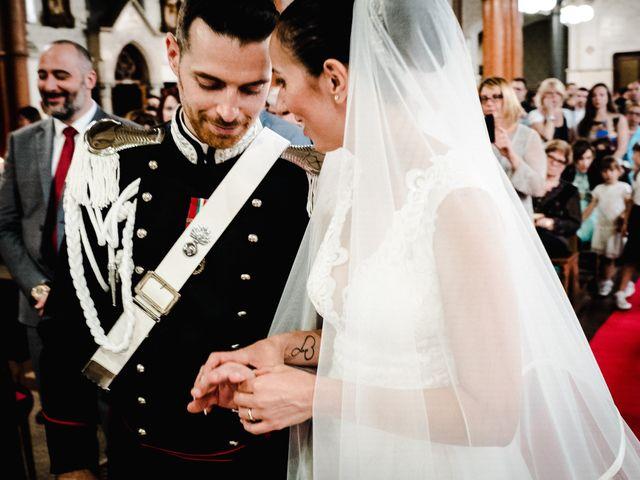 Il matrimonio di Davide e Simona a Torino, Torino 35