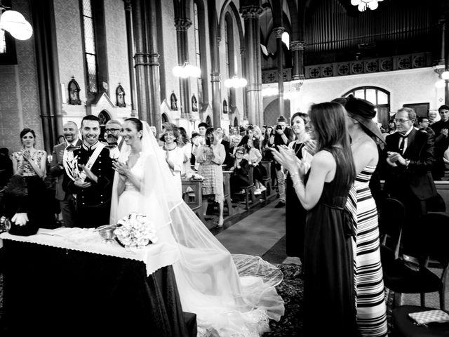 Il matrimonio di Davide e Simona a Torino, Torino 36