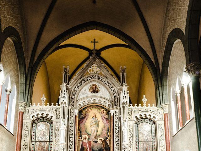 Il matrimonio di Davide e Simona a Torino, Torino 37