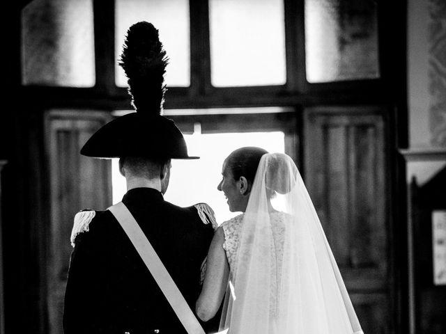 Il matrimonio di Davide e Simona a Torino, Torino 38