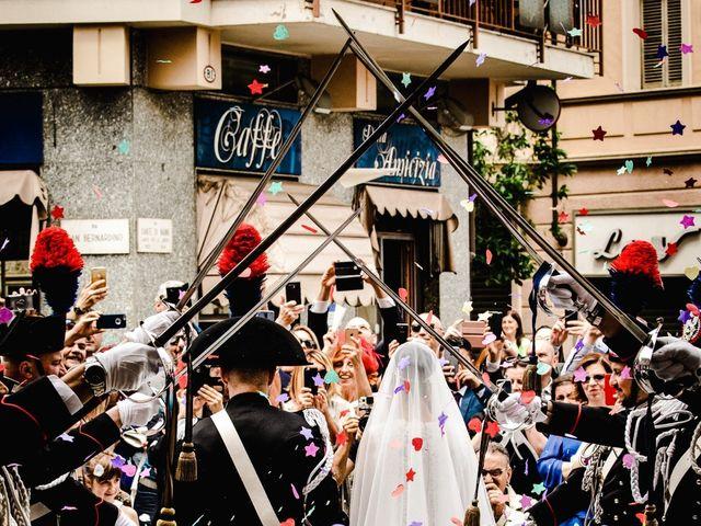 Il matrimonio di Davide e Simona a Torino, Torino 39
