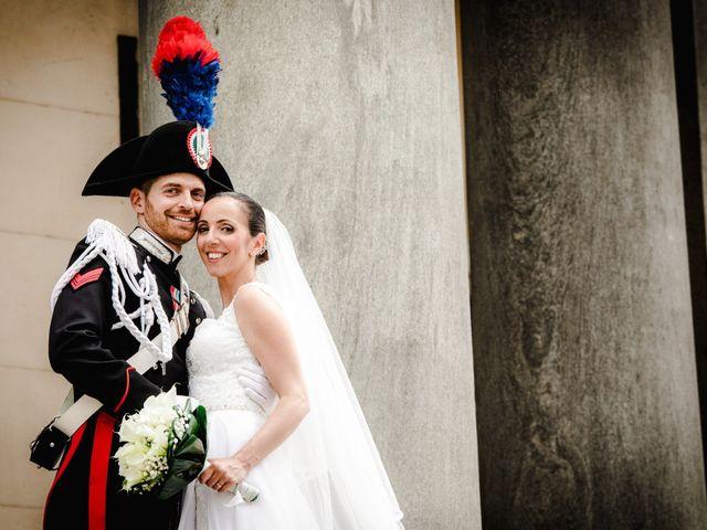 Il matrimonio di Davide e Simona a Torino, Torino 44