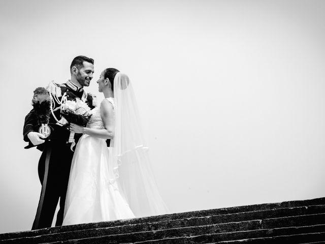 Il matrimonio di Davide e Simona a Torino, Torino 47