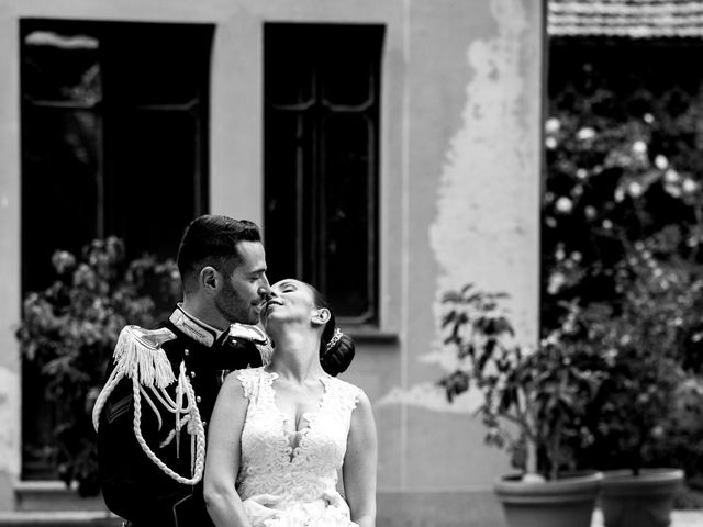 Il matrimonio di Davide e Simona a Torino, Torino 51