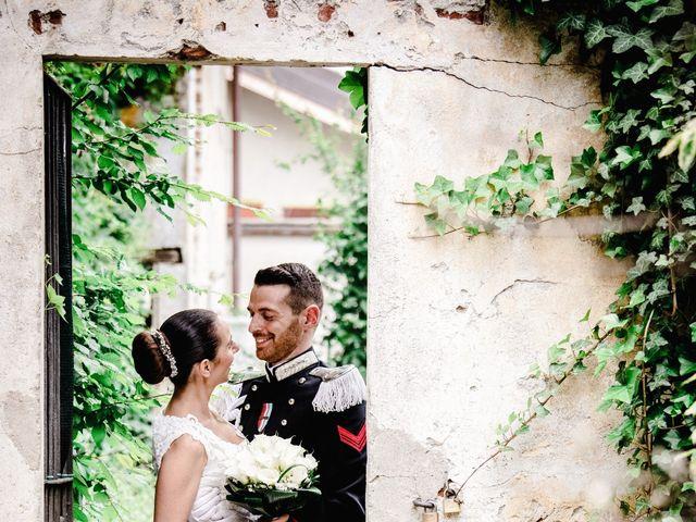 Il matrimonio di Davide e Simona a Torino, Torino 52