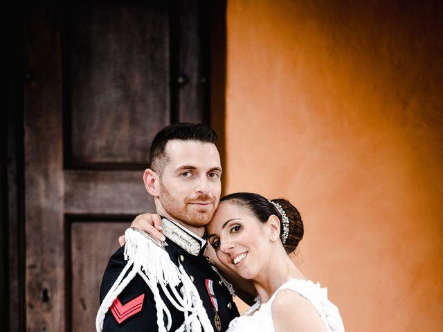 Il matrimonio di Davide e Simona a Torino, Torino 53