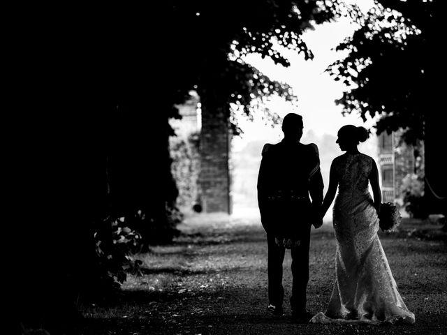 Il matrimonio di Davide e Simona a Torino, Torino 54