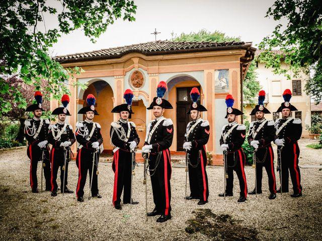 Il matrimonio di Davide e Simona a Torino, Torino 56