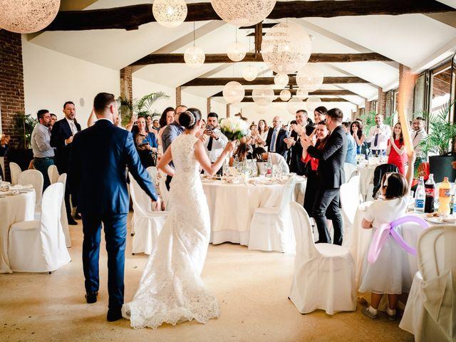 Il matrimonio di Davide e Simona a Torino, Torino 58