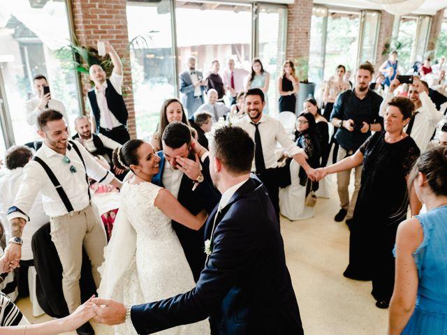 Il matrimonio di Davide e Simona a Torino, Torino 60