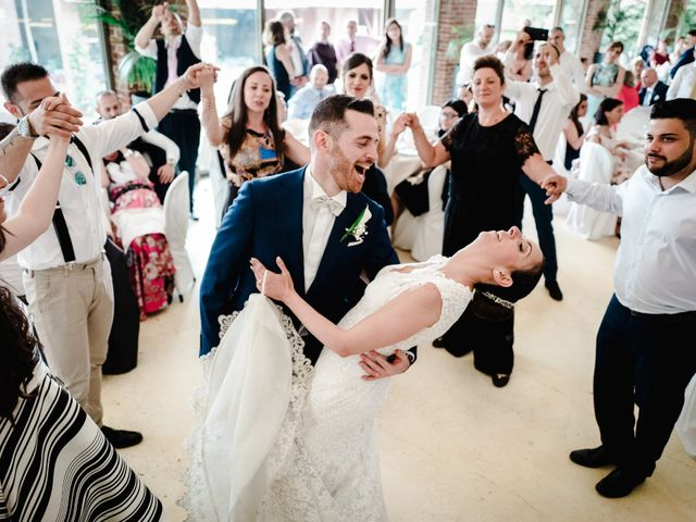 Il matrimonio di Davide e Simona a Torino, Torino 61