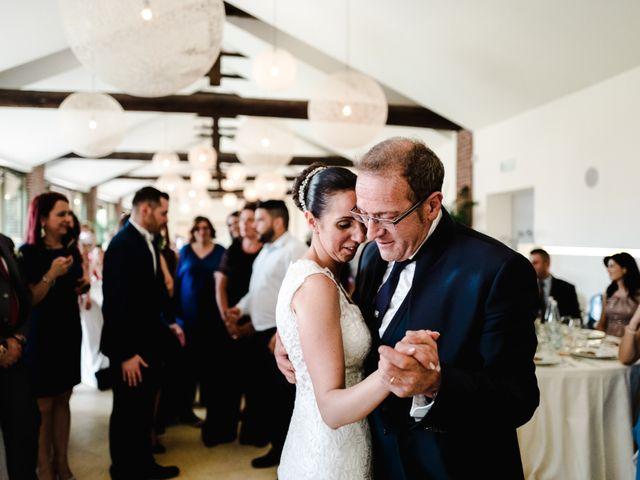 Il matrimonio di Davide e Simona a Torino, Torino 65