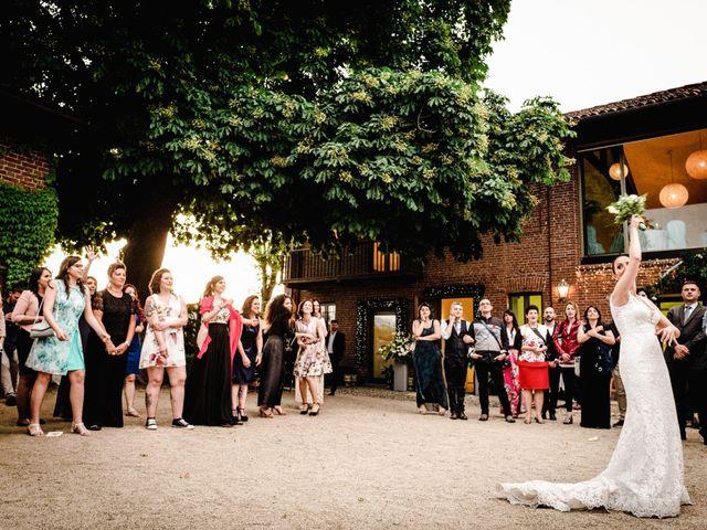 Il matrimonio di Davide e Simona a Torino, Torino 67
