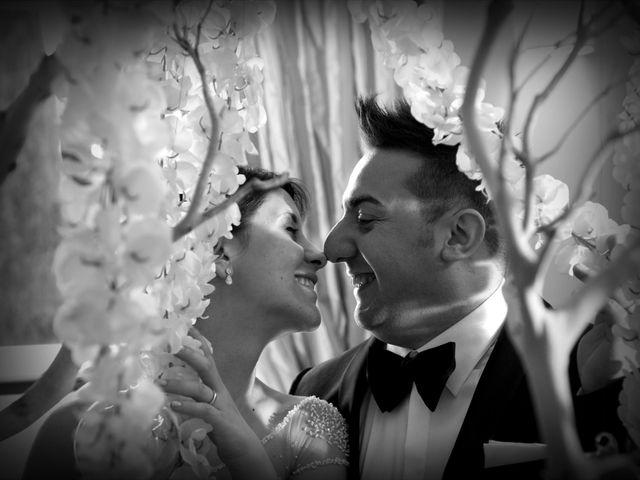Il matrimonio di Mirko e Anna Maria a Mirabella Eclano, Avellino 1