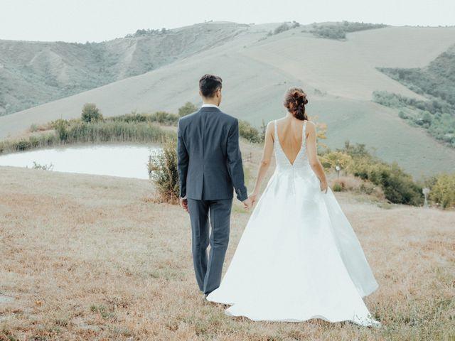 Il matrimonio di Fabio e Claudia a Ferrara, Ferrara 8