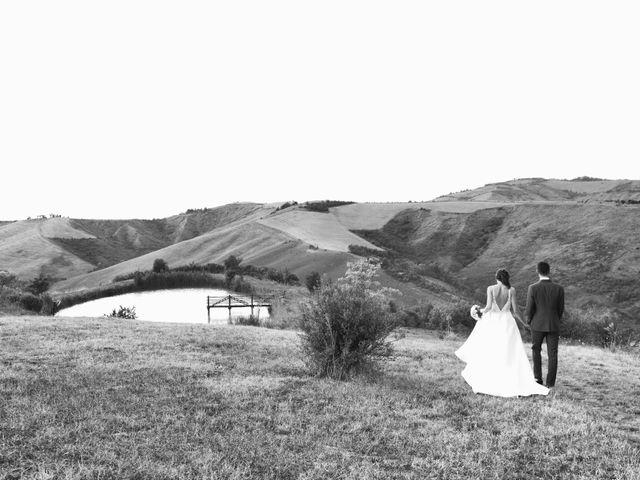 Il matrimonio di Fabio e Claudia a Ferrara, Ferrara 9