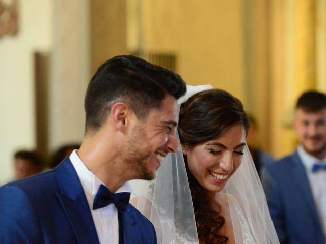 Il matrimonio di Fabio e Claudia a Ferrara, Ferrara 12