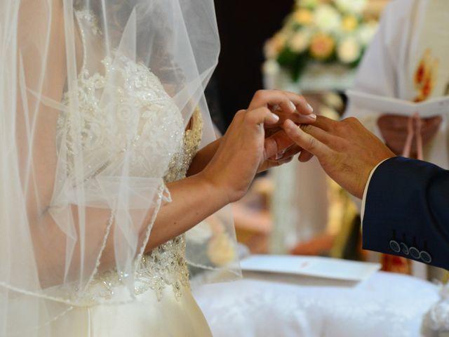 Il matrimonio di Fabio e Claudia a Ferrara, Ferrara 13
