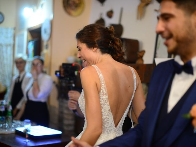 Il matrimonio di Fabio e Claudia a Ferrara, Ferrara 16