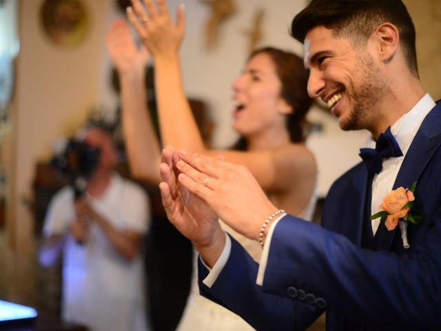 Il matrimonio di Fabio e Claudia a Ferrara, Ferrara 17