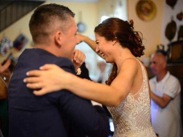 Il matrimonio di Fabio e Claudia a Ferrara, Ferrara 18